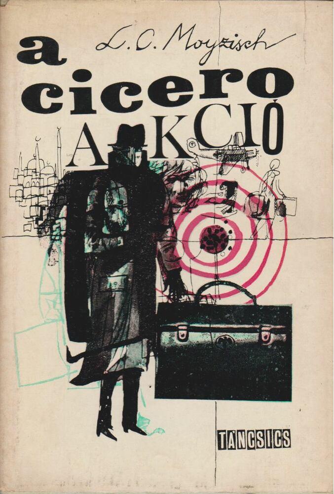 A Cicero Akció