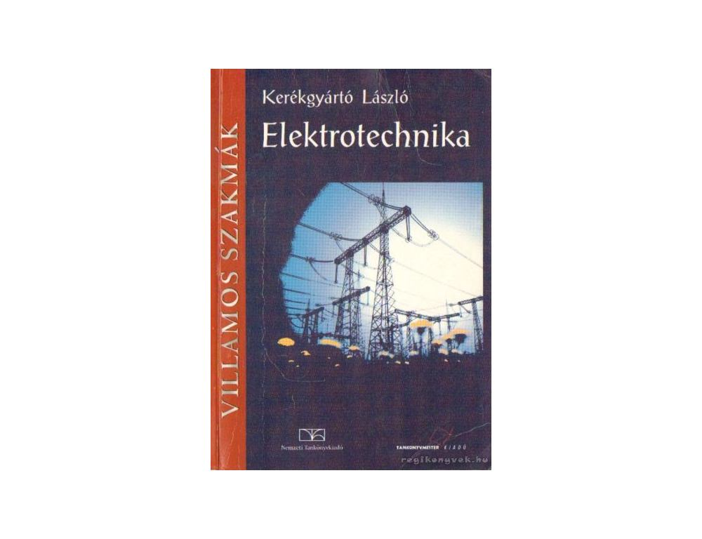 Kerékgyártó elektrotechnika