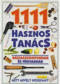 1111 hasznos tanács háziasszonyoknak és férfiaknak