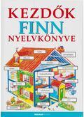 Kezdők finn nyelvkönyve - Kovács Ottilia, Helen Davies