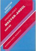 Magyar-angol szótár - Országh László