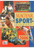 Magyar sportévkönyv 2006 - Ládonyi László