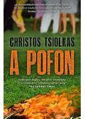 A pofon - TSIOLKAS, CHRISTOS
