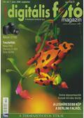 Digitális Fotó Magazin 2008. szeptember - Dékán István