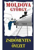 Zsidómentes övezet - Moldova György