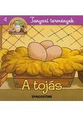 A tojás - Bernadette Costa-Prades