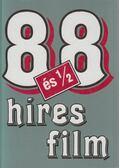 88 és 1/2 híres film