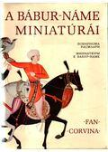 A Bábur-Náme miniatúrái