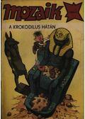 A krokodilus hátán (Mozaik 1983/9)