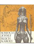 Somogyi József és Reich Károly kiállítása - Aba-Novák Judit