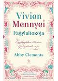 Vivien Mennyei Fagylaltozója - Abby Clements