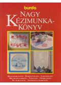 Nagy kézimunkakönyv - Acsay Judit
