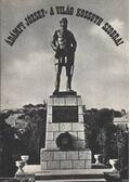 A világ Kossuth-szobrai - Ádámfy József