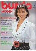 Burda Moden 1989/4 augusztus - Aenne Burda (szerk.)