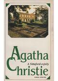 A Sittaford-rejtély - Agatha Christie