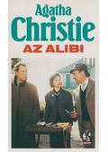 Az alibi - Agatha Christie
