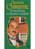 Gyilkosság a csendes házban - Agatha Christie