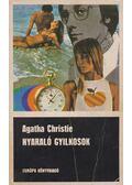 Nyaraló gyilkosok - Agatha Christie