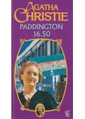 Paddington 16.50 - Agatha Christie