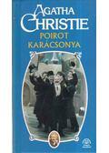 Poirot karácsonya - Agatha Christie