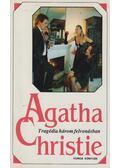 Tragédia három felvonásban - Agatha Christie