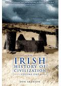 An Irish History of Civilization Vol 1-2 - AKENSON, DON