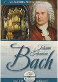 Johann Sebastian Bach - Alberto Szpunberg