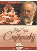 Pjotr Iljics Csajkovszkij - Alberto Szpunberg