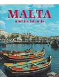 Malta and its islands - Aldo A. Azzopardi