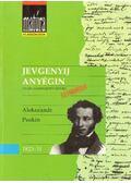 Jevgenyij Anyégin - Alekszandr Puskin, Gránicz István