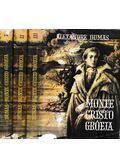 Monte Cristo grófja I-III. - Alexandre Dumas