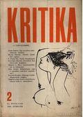 Kritika VI. Évfolyam 1968 1-12. szám - Almási Miklós és Diószegi András és Wéber Antal (szerk.)
