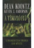 A tékozló fiú - Anderson, Kevin J., Dean, Koontz