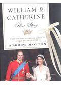 William & Catherine - Their Story - ANDREW MORTON