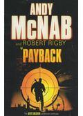 Payback - Andy McNab