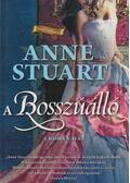 A Bosszúálló - Anne Stuart