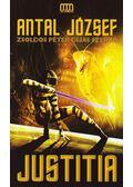 Justitia - Antal József