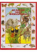 Az állatok nagy enciklopédiája - Antonia Cunningham