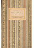 Sibyllen und Propheten - Antonioni, Michelangelo, Seipp, Bettina