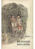 Hunyadi balladák - Arany János