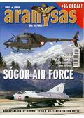 Aranysas 2003/1. - Tőrös István
