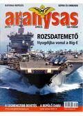 Aranysas 2017/4. - Tőrös István