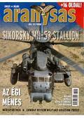 Aranysas 2003/5. - Tőrös István