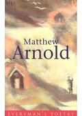 Selected Poems - ARNOLD, MATTHEW