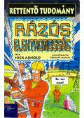 Rázós elektromosság - Arnold, Nick