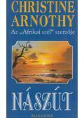 Nászút - Arnothy,Christine