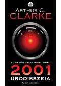 2001. Űrodisszeia - Arthur C. Clarke