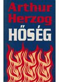 Hőség - Arthur Herzog