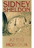 Az idő homokja - Sidney Sheldon