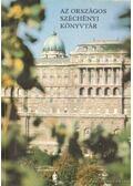 Az Országos Széchenyi Könyvtár